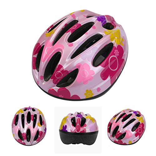 Smytshop Bicycle Helmet 10 Vent Child Sports Mountain Road Bicycle