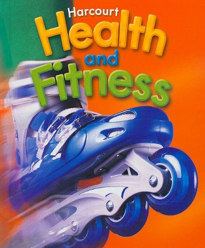 Download Harcourt Health & Fitness ebook