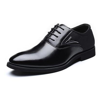 8ccaad7d51 HILOTU Liquidazione!Scarpe Eleganti per Uomo,Oxfords a Due Dita a ...