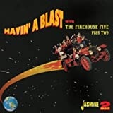 Havin' A Blast With The Firehouse Five Plus Two [ORIGINAL RECORDINGS REMASTERED] 2CD SET