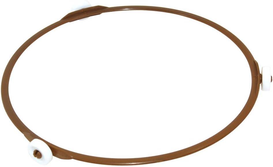 Universal Microondas plato giratorio girar 190 mm: Amazon.es ...