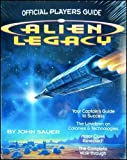 Alien Legacy: Official Players Guide