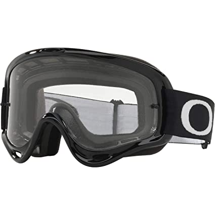 Amazon.com  Oakley O Frame MX Adult Off-Road Motorcycle Goggles ... 75961d1f371