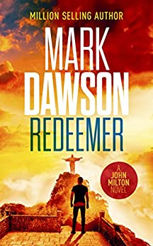 Redeemer: The twelfth gripping thriller in the million