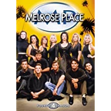 Melrose Place: Season 4 by Paramount by Paul Wales