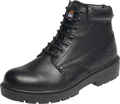 Density Slip Sicherheitskleidung Resistant die Arbeitskleidung Footwears Brown Super für Dual Antrim Dickies ZqRw08