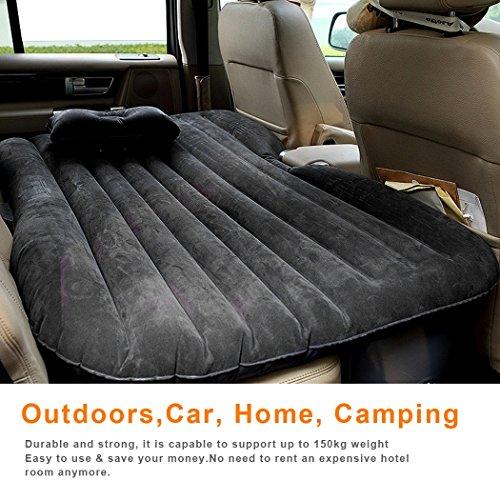 truck sleeping bed - 7