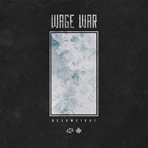 Wage War - Deadweight (Colored Vinyl)