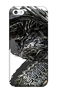 Awesome UCFVCMM5695PMelE AnnaSanders Defender PC Hard For SamSung Galaxy S3 Phone Case Cover - Transformers 2 Movie People Movie