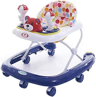 CASILE Andador de bebé - Material PP Drive Caminador de ...