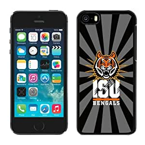 New Iphone 5c Case Ncaa Big Sky Conference Idaho State Bengals 5 by icecream design
