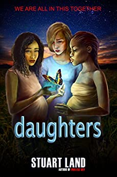 daughters by [Land, Stuart]