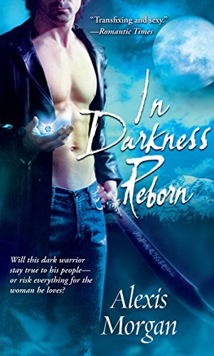 In Darkness Reborn (Paladins of Darkness, Book 3)