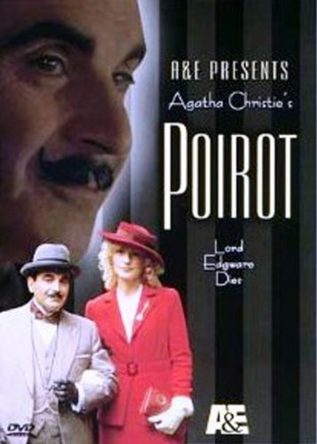 Poirot: The Murder of Roger Ackroyd & Lord Edgware Dies