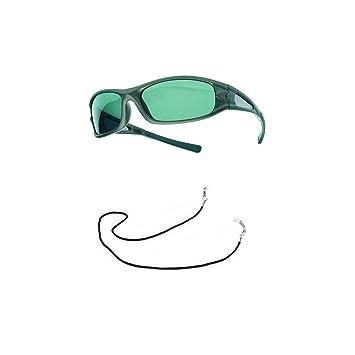 Balzer Pola Vision Pol Gafas Rio con banda para el cuello en Juego para pesca