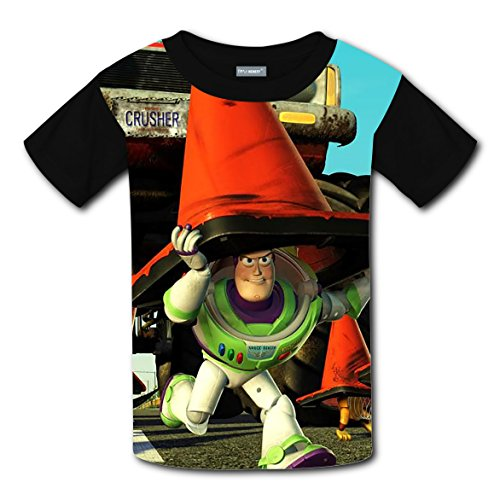 CILDD Pixar's Toy Story 4 Plot Girls Boys Unisex Kids Custom (Toy Story Customes)