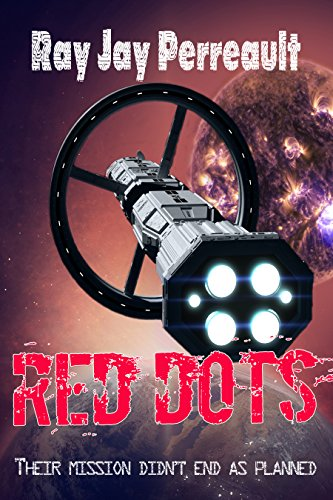(Red Dots: Deep Space One was on a mission to save humanity. )
