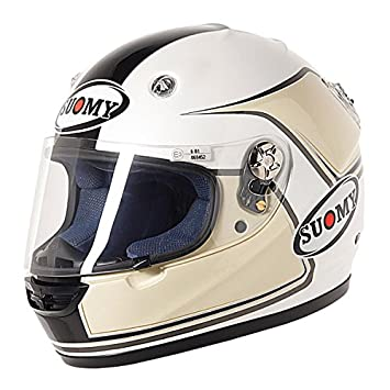 Amazon.es: CASCO integral moto SUOMY VANDAL SMART MULTIFIBRE talla ...
