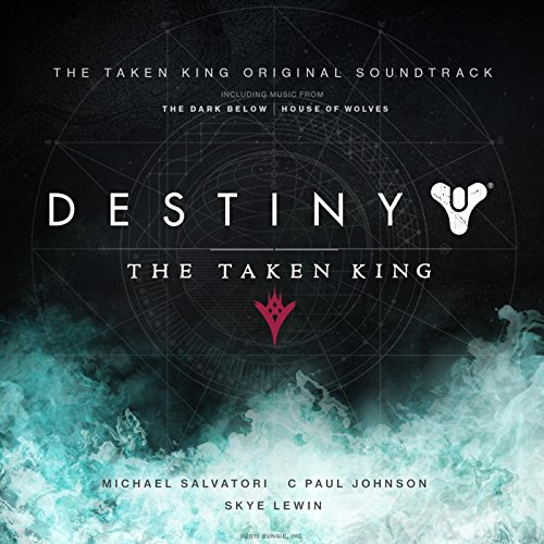 Destiny: The Taken King (Origi...