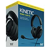Kinetic 212 Wired Gaming Headset - PC, mobile, PS4