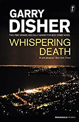 Whispering Death (Peninsula Crimes)