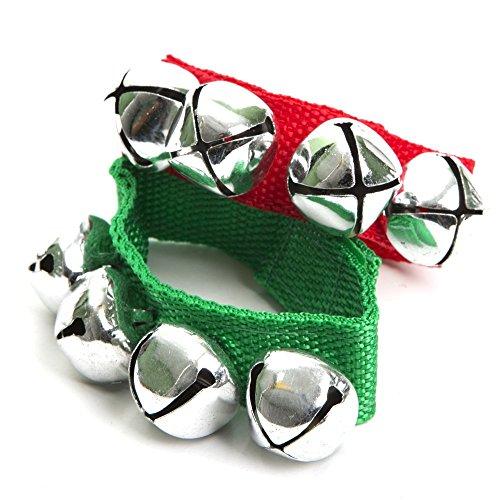 Rhode Island Novelty Christmas Bracelet