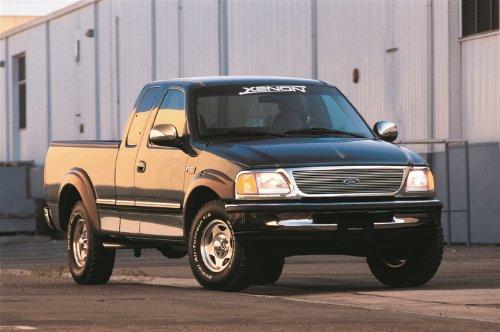 03 Ford F150 Rear Fender - 9