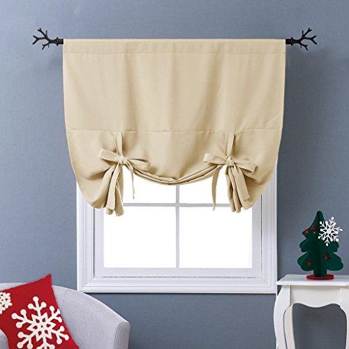 NICETOWN Blackout Room Darkening Curtain
