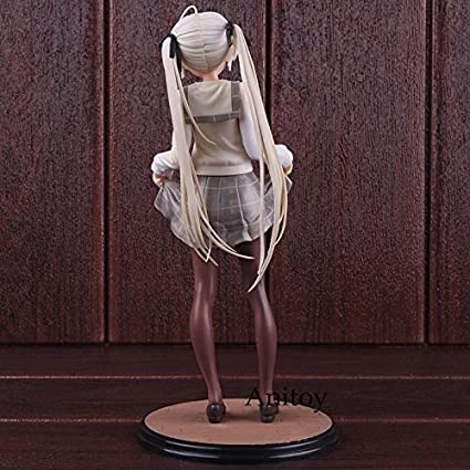 Amazon.com: Anime Yosuga No Sora Kasugano Sora School ...