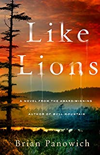Book Cover: Like Lions