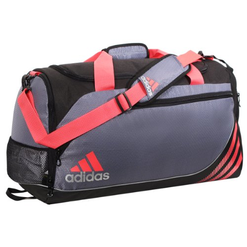 b6b6a3ab718 adidas Team Speed Duffel Small - Buy Online in Oman.   Apparel Products in  Oman - See Prices, Reviews and Free Delivery in Muscat, Seeb, Salalah,  Bawshar, ...