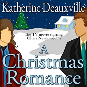 A Christmas Romance Audiobook