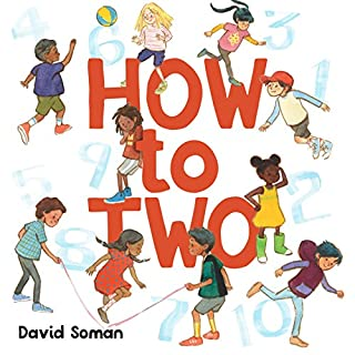 Book Cover: How To Two