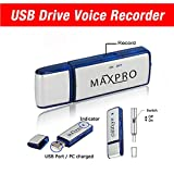Usb Flash Drive Voice Recorder 8gb
