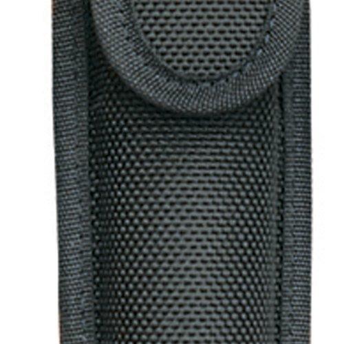 Bianchi Accumold 7310 Black Mini Light Holder with Hidden Snap