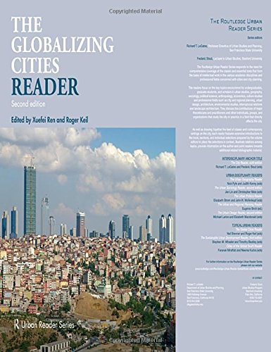 The Globalizing Cities Reader (Routledge Urban Reader Series) (The Right To The City Henri Lefebvre)