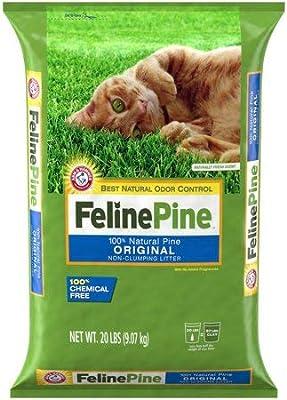 Feline Pine Original