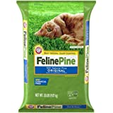 Feline Pine Original Cat Litter, 20lb (Pack 1)