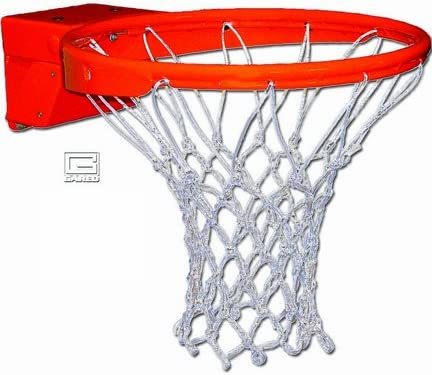 マスター3000 ® Fiba International Tournament Breakawayバスケットボールゴール
