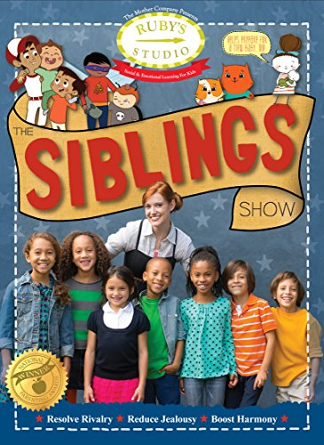Ruby's Studio: The Siblings Show (Studio City Counter The)