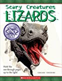 Lizards, Gerard Cheshire, 0531210073