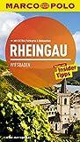 MARCO POLO Reiseführer Rheingau, Wiesbaden: Reisen mit Insider-Tipps. Mit EXTRA Faltkarte & Reiseatlas