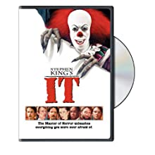 Stephen King's It (Double Sided Disc) (2002)