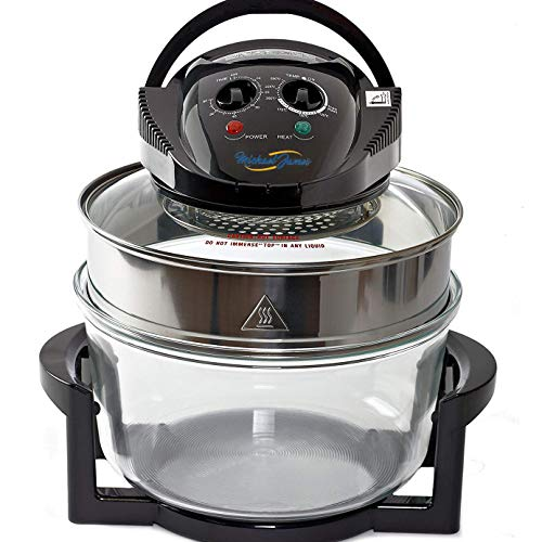 How To Choose The Best Halogen Oven - Complete Buyers Guide