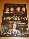 La Caida Del Imperio Romano [DVD]