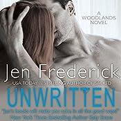 Unwritten | Jen Frederick