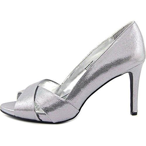À Alfani Femmes Chaussures Loralie Gris Talons aTUt6q