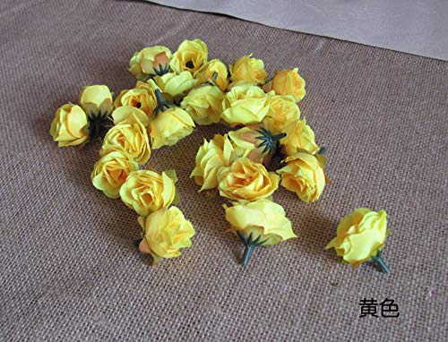 XGM-GOU-100PcsPack-Solid-Colors-Small-Tea-Rose-Heads-Wholesale-Cream-Flower-Buds-Artificial-Silk-Flowers-DIY-Bouquets-Home-Decoration