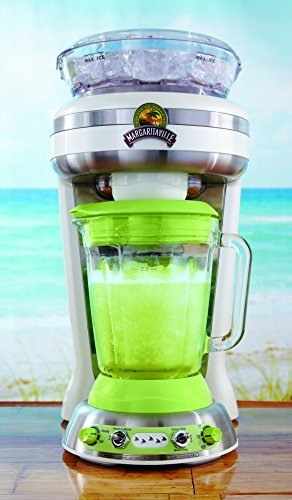 Margaritaville Key West Frozen Concoction Maker with Auto or Manual Shave and Blend by Margaritaville