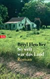 img - for So weit war das Land. book / textbook / text book